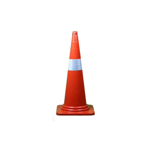 S Protection Traffic Cone