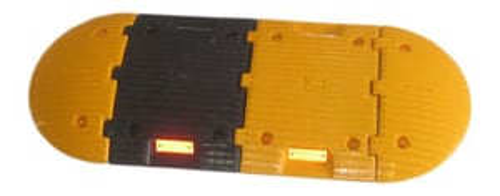 Plastic Speed Breaker 50MM