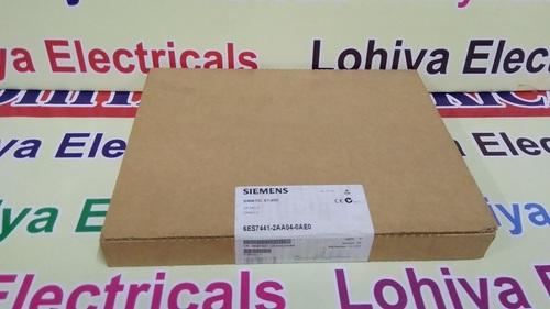 SIEMENS S7 400 MODULE