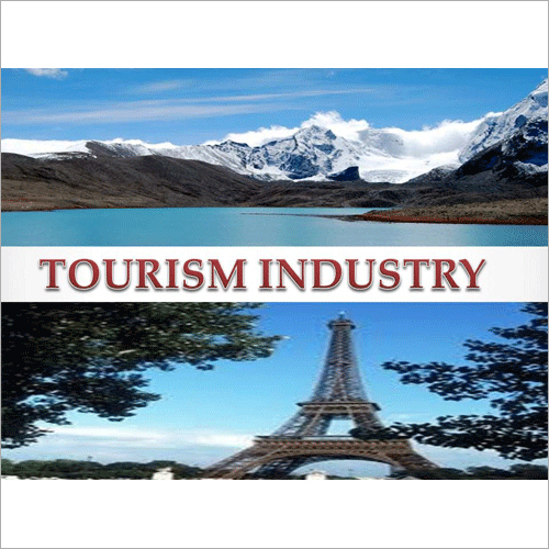 Tourism Industry Subsidy Consultant Service
