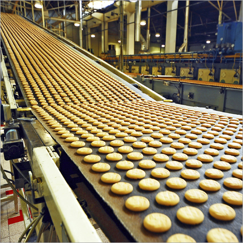 Food Industries Subsidy Consultant Service