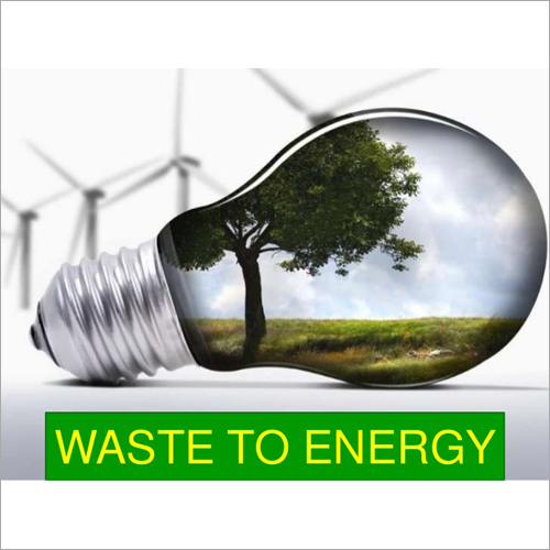 Waste to Energy Subsidy Consultant Service
