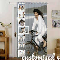 Customised Designer Curtains