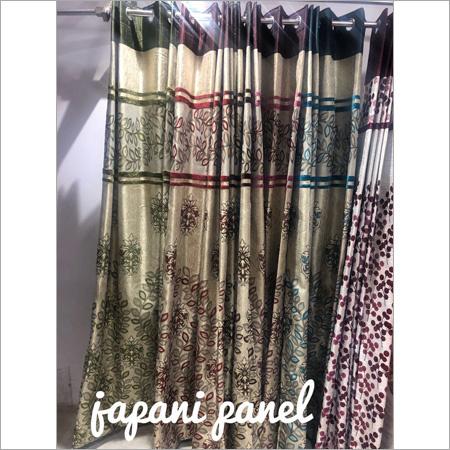 Japanese Panel Curtains