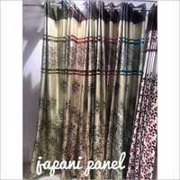 Japanese Panel Curtains