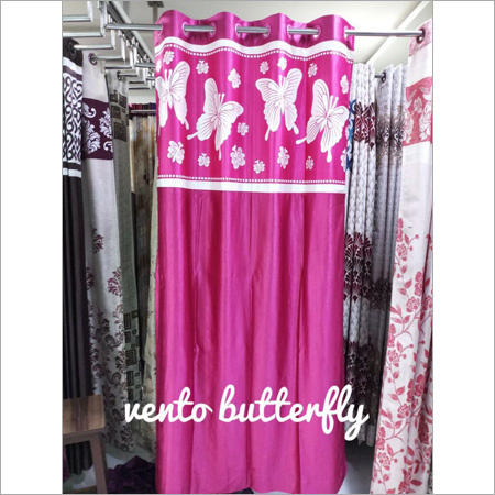 Vento Butterfly Curtains