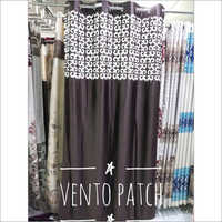 Vento Patch Curtains
