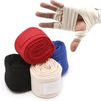 BOXING FITNESS HAND WRAPS TAPE HAND PROTECTION