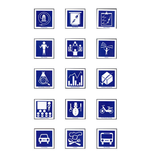 Signages for Industries