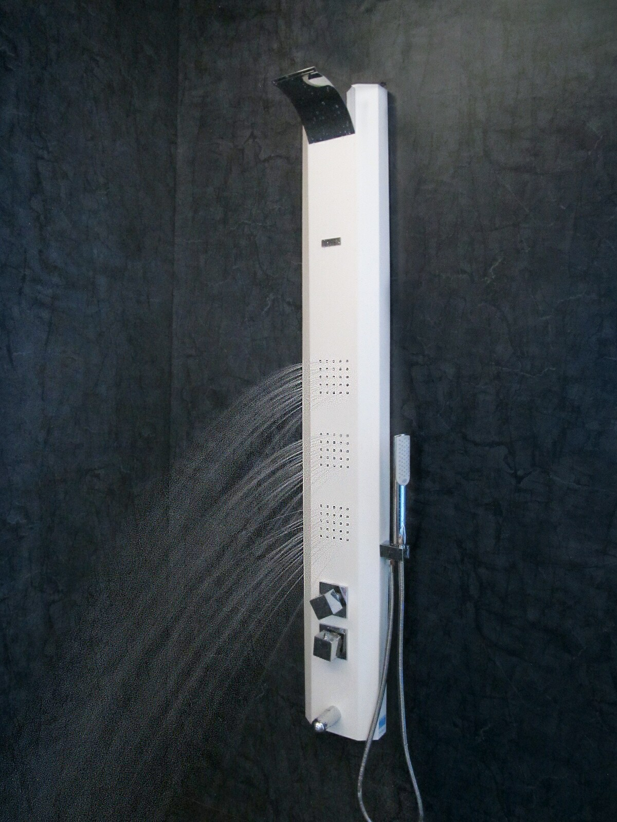 MONET Shower Panel (Thermostatic)