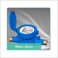 Domestic Type Water Meter (Magnetic Driven