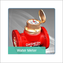 Hot Water Meter-Oil Meter