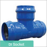 DI All Socket Tee