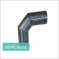 HDPE Bend