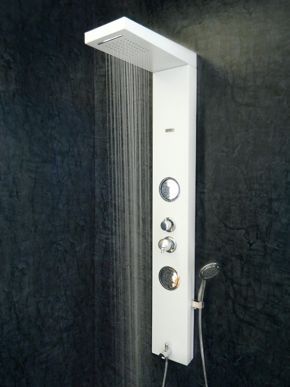 ERIS Cascade Shower Panel