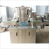 Automatic Milk Filling Machine