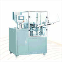 Plastic Tube Packaging Machine