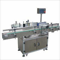 Automatic Self Adhesive Vertical Labeling Machine For Round Bottle