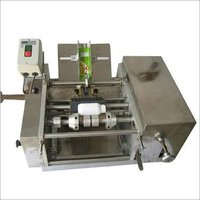 Semi Automatic Wet Glue Labeling Machine