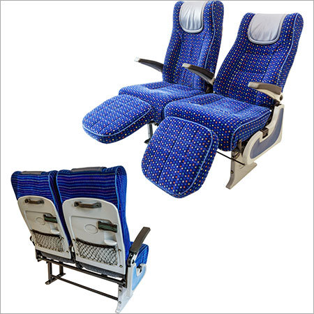 Semi Sleeper Bus Seats