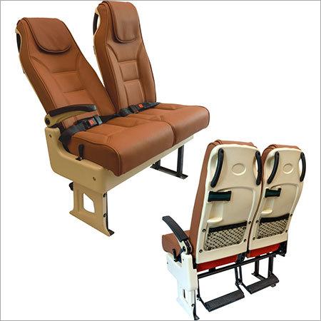 Volvo tempo bus seats