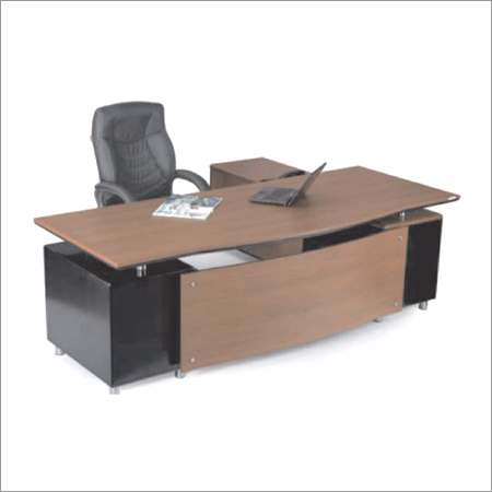 Wooden Director Table