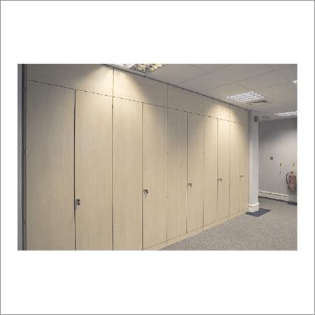 Wooden Storage Wardrobe
