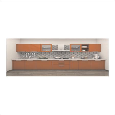 Modern Modular Kitchen