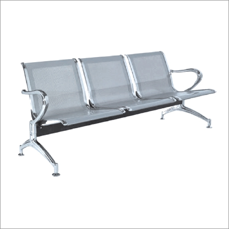 Steel Waiting Chair