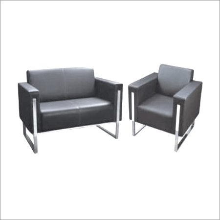 Office Waiting Sofa Set