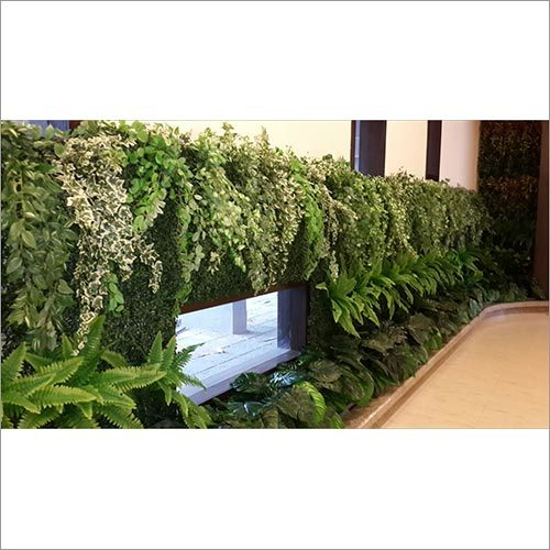 Vertical Garden ( Artificial)