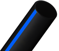 HDPE Black Pipe