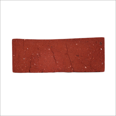 WC E Red Indian Clay Bricks