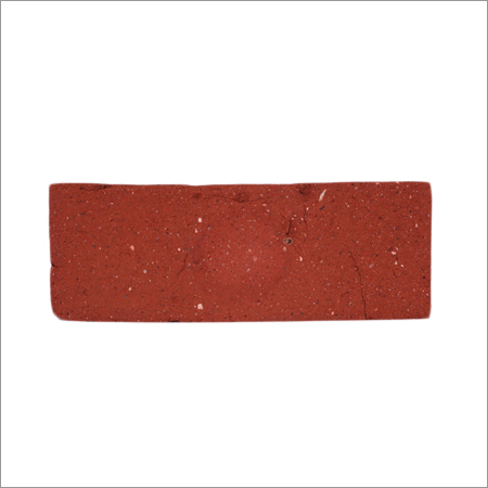 Red Indian Clay Bricks