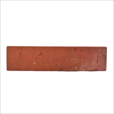 WC - Hertage Clay Bricks
