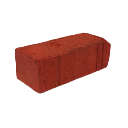 WC Heritage Red Indian Bricks