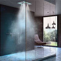 Multi-function Shower