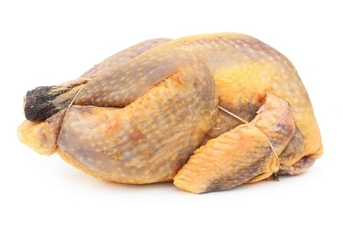 Guinea fowl Chicken Meat