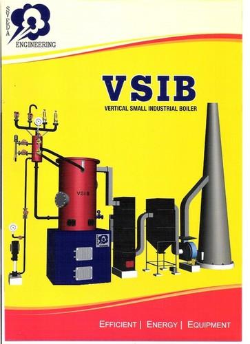 Vertical IBR Boiler