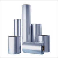 Polyeyolefin Shrink Film