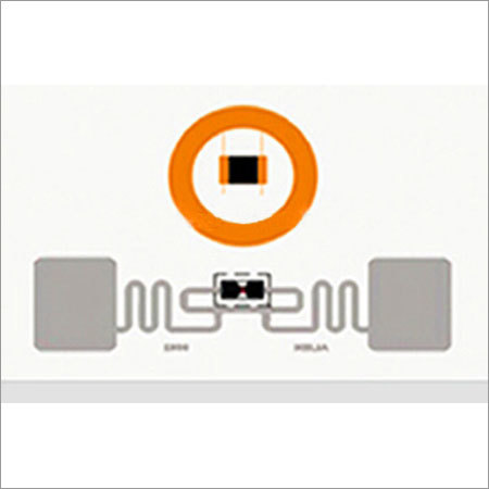 RFID Combi Card