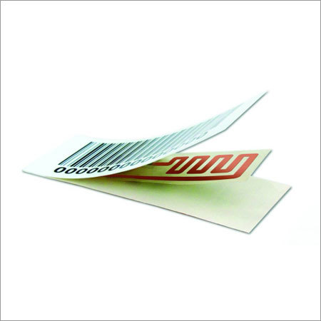 RFID Label Tag