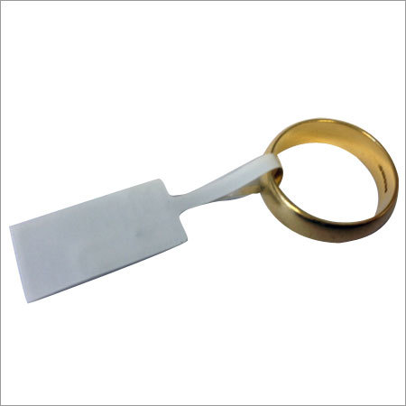 RFID Apparel Tag