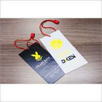 RFID Garment Tags