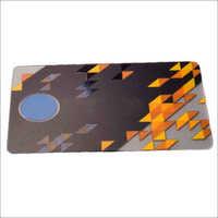 Laser PVC Plastic Card
