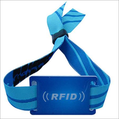 RFID Nylon Wristbands