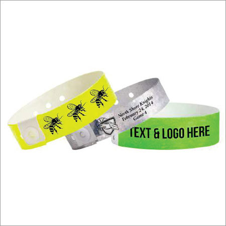 Customized Wristbands