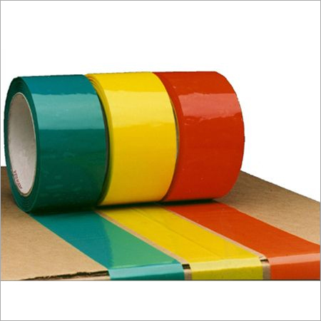 Colourful Packaging Tape