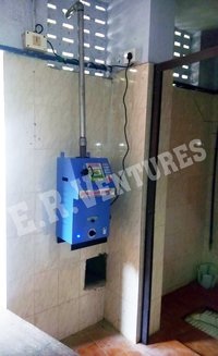 Sanitary Napkin Incinerator and Vending Machines