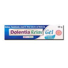 DOLENTIA RELAX
